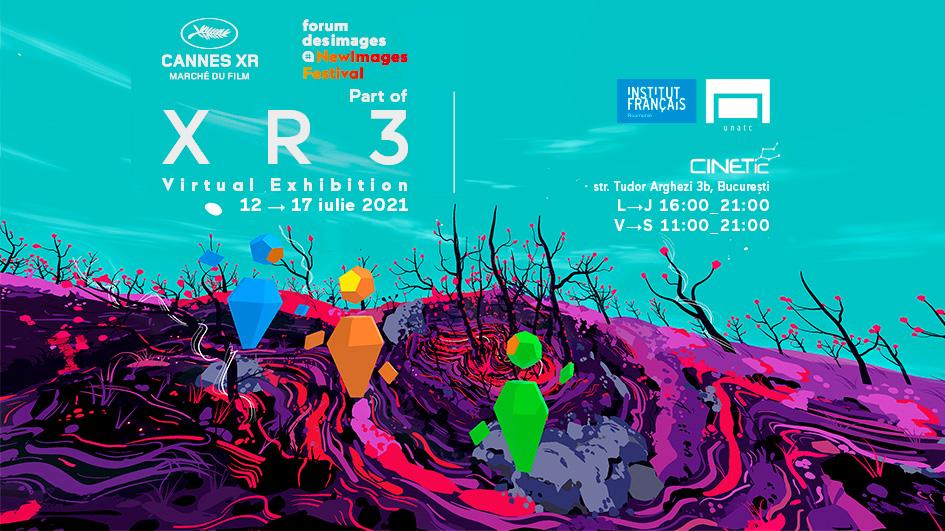Expozitie XR3